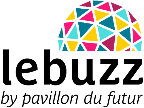 Logo LeBuzz by PDF